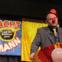 BdH Fremdensitzung 2015